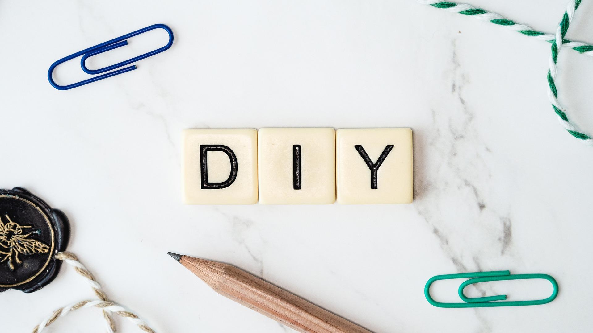 DIY – Skapa din egna hemmadoft