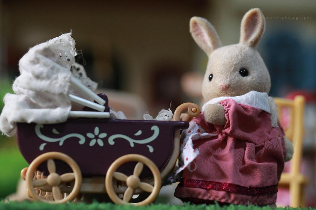 Sylvanian Families leksaker